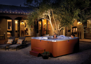 Hot Tubs Mitchell Portable Spas Clearance Sale